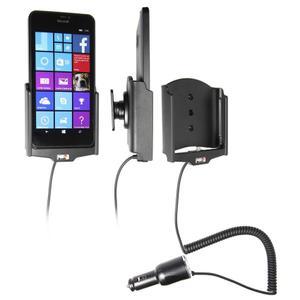 Brodit Car kit for Microsoft Lumia 640XL 512739 Micro HiFi-systeem Bluetooth