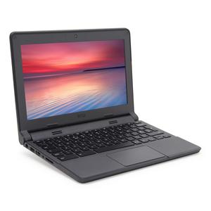 Dell ChromeBook 11 P22T Celeron 2,16 GHz 16GB eMMC - 4GB QWERTY - Inglés (US)
