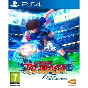 Captain Tsubasa: Rise of New Champions - PlayStation 4