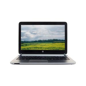 "Hp ProBook 430 G2 13"" Core i3 2,1 GHz - SSD 256 GB - 8GB AZERTY - Frans"