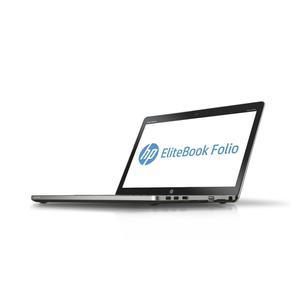 """HP EliteBook Folio 9470M 14"""" Core i5 1,9 GHz - SSD 128 GB - 4GB AZERTY - Französisch"""