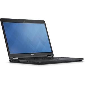 """Dell Latitude E5550 15"""" Core i5 2,4 GHz - HDD 500 GB - 4GB AZERTY - Französisch"""