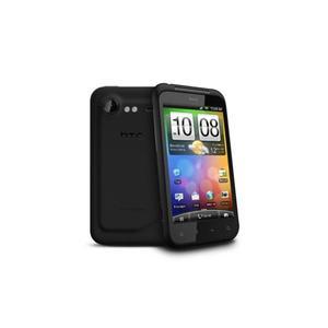 HTC Incredible S 1,1 GB - Black - Unlocked