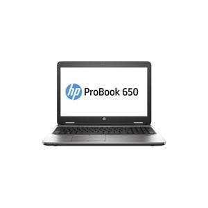 """HP ProBook 650 G2 15"""" Core i5 2,3 GHz - SSD 120 GB - 4GB AZERTY - Französisch"""