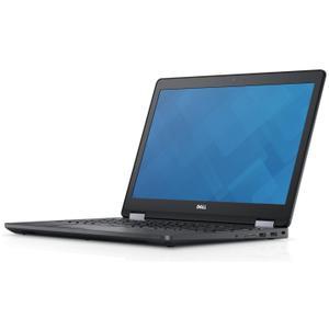 """Dell Latitude E5570 15"""" Core i3 2,3 GHz - HDD 500 Go - 8 Go AZERTY - Français"""