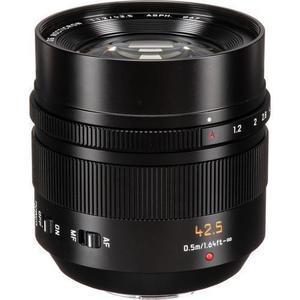 Lens Panasonic Micro 4/3 Leica DG Nocticron 42.5mm f/1.2 ASPH. POWER O.I.S.