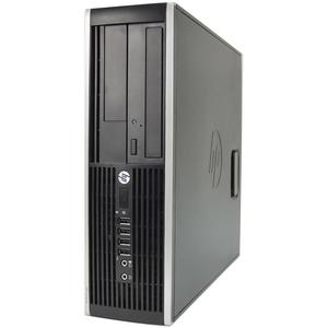 Hp Compaq 8300 Elite SFF Core i5 3,4 GHz - HDD 500 Go RAM 8 Go