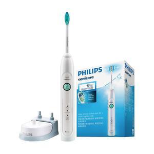 Elektrische Tandenborstel Philips HX6730/02 - Wit/Groen