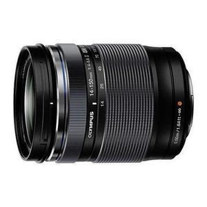 Objektiivi Olympus Micro 4/3 M.Zuiko Digital ED 14-150 mm f/4.0-5.6 II