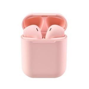 Ecouteurs Intra-auriculaire Bluetooth - I12 TWS