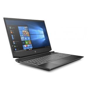 """HP Pavilion Gaming 15-EC0009NF 15"""" Ryzen 7 2,3 GHz - SSD 128 GB + HDD 1 TB - 8GB - NVIDIA GeForce GTX 1650 Tastiera Francese"""