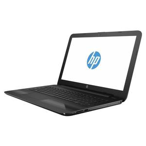 """HP Notebook 15-ay090nf 15"""" Core i3 2 GHz - HDD 1 To - 4 Go AZERTY - Français"""