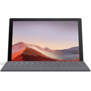 "Microsoft Surface Pro 7 12"" Core i7 1,3 GHz - SSD 512 Go - 16 Go AZERTY - Français"