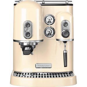 Espresso machine Compatibele Papier Pods (E.S.E) Kitchenaid Artisan 5KES2102