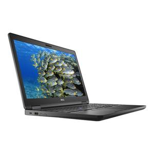 "Dell Latitude 5580 15"" Core i5 2,6 GHz - SSD 256 GB - 8GB - teclado francés"
