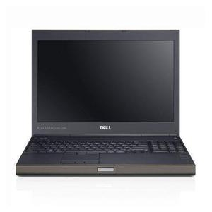 "Dell Precision M4800 15"" Core i7 2,7 GHz - HDD 500 Go - 16 Go AZERTY - Français"