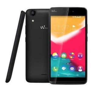 Wiko Rainbow Jam 4G 8 Go Dual Sim - Noir - Débloqué