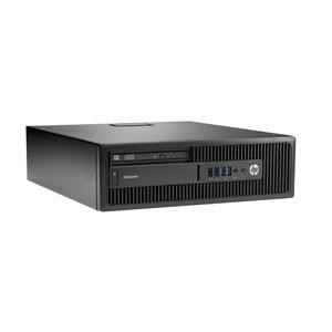 Hp Compaq Elite 800 G2 SFF Core i5 2,7 GHz - HDD 500 GB RAM 8 GB QWERTY