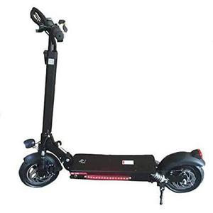 Scooter eléctrico plegable Air Rise 500W 15AH - Negro