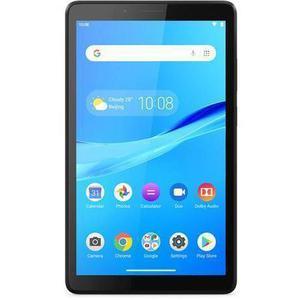 """Lenovo Tab M7 (Lokakuu 2019) 7"""" 16GB - WiFi - Harmaa - Ilman Sim-Korttipaikkaa"""