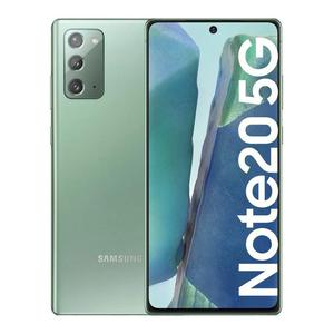 Galaxy Note20 5G 256 Go Dual Sim - Vert - Débloqué