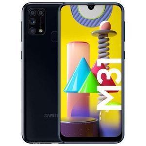 Galaxy M31 64 Gb Dual Sim - Negro - Libre