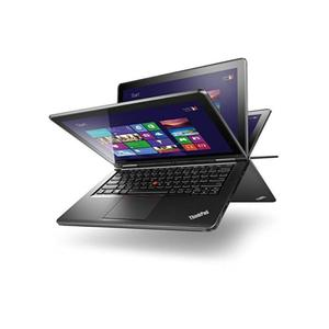 "Lenovo ThinkPad Yoga S1 12"" Core i5 2,3 GHz - SSD 256 GB - 4GB Tastiera Inglese (US)"