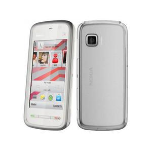 Nokia 5230 0.07 GB - Bianco - Sbloccato