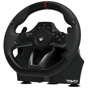 Kit volant et pédales Hori Racing Wheel Overdrive pour Xbox One / PC