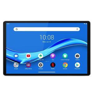 """Lenovo Smart Tab M10 Plus (Mars 2020) 10,3"""" 128 Go - WiFi - Gris - Débloqué"""
