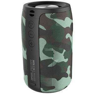 Altavoces Bluetooth Zealot S32 - Verde