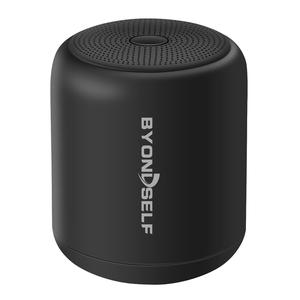 Byondself X6s Speaker Bluetooth - Musta