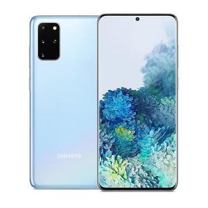 Galaxy S20+ 128 Gb Dual Sim - Azul - Libre
