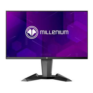 "Millenium MD27PRO Tietokoneen näyttö 27"" LED QHD"