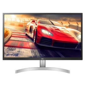 """Écran 27"""" LCD 4k ultra hd uhd LG 27UL500-W"""