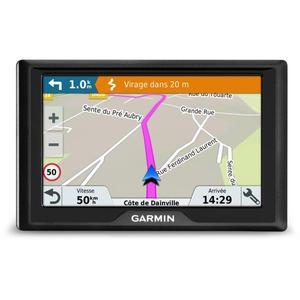 GPS-Navigator Garmin Drive 40 SE LM - Zwart