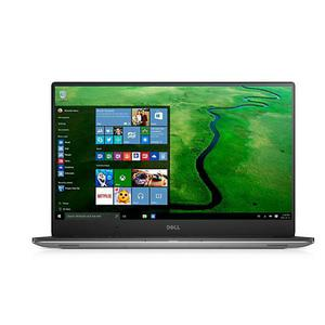 "Dell Precision 5510 15"" Core i7 2,7 GHz - SSD 512 GB + HDD 500 GB - 32GB - teclado francés"