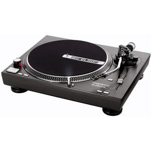 Vinyl-Plattenspieler Reloop RP-4000 M3D - Schwarz