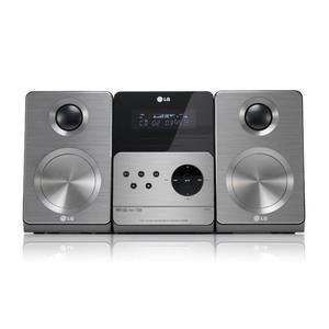 Lg XA66 Micro HiFi-systeem Bluetooth