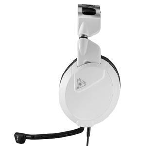 Casque Réducteur de Bruit Gaming avec Micro Turtle Beach ELITE PRO 2 - Blanc