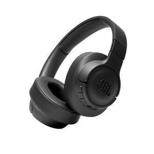 Kopfhörer Bluetooth mit Mikrophon Jbl Tune 700BT - Schwarz