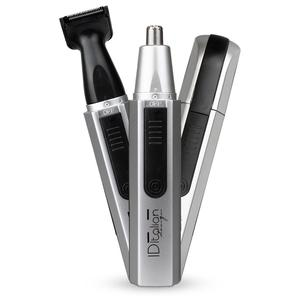 Épilateur Italian Design Body & Care Trimmer 5250 - Noir