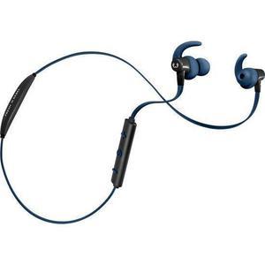 Oordopjes met Microfoon Bluetooth Fresh 'n Rebel Lace Sports - Blauw