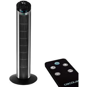 Turmventilator Cecotec EnergySilence 890 Skyline - Schwarz