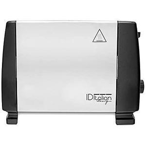 Grille-pain de conception italienne IDTDP2