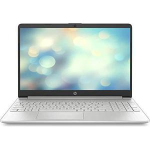 "HP Notebook 15S-EQ1015NS 15"" Athlon Silver 2,3 GHz - SSD 256 GB - 8GB QWERTY - Espanja"
