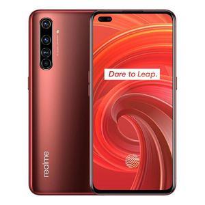 Realme X50 Pro 5G 256GB Dual Sim - Punainen - Lukitsematon