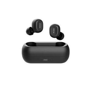 Auriculares con micrófono Bluetooth QCY T1 - Negro