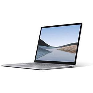 "Microsoft Surface laptop 3 15"" Ryzen 5 3,4 GHz - SSD 128 GB - 8GB AZERTY - Frans"