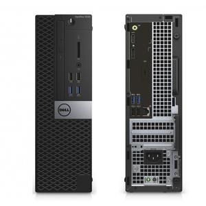 Dell OptiPlex 3050 SFF Core i5 3,4 GHz - SSD 256 Go RAM 8 Go